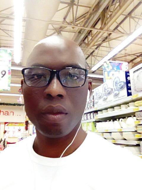 Adewale Olalekan
